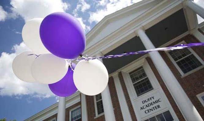 Welcome to the Newly Redesigned Stonehill Connect!