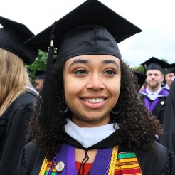 Faces of Commencement