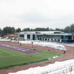 Sports Complex Renovation Update